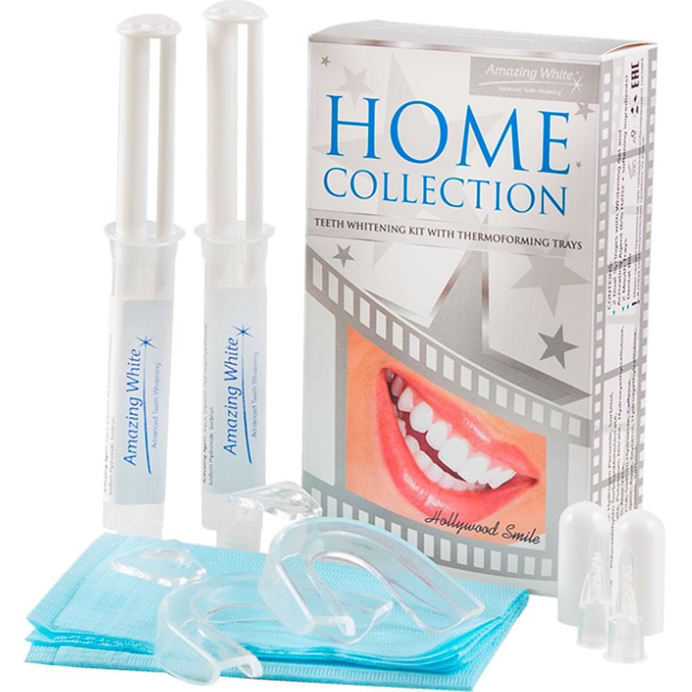 Набор для домашнего отбеливания Celebrity Dental Lab Hollywood Smile