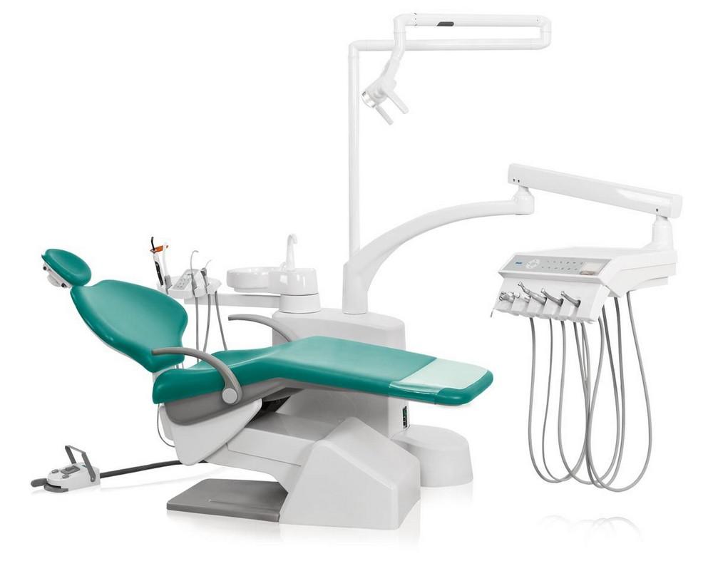 Стоматологическая установка S30 с н/п
