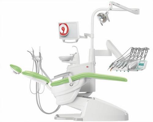 Стоматологическая установка Антос A3 Plus