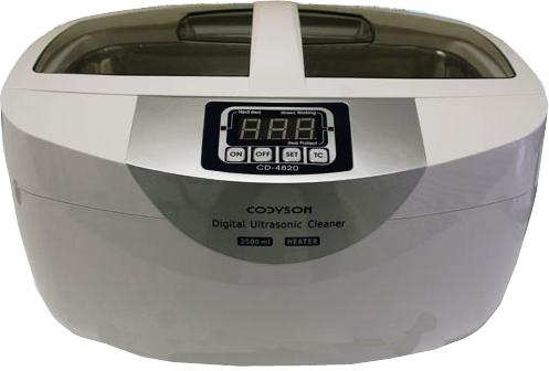 Ультразвуковая мойка Ultrasonic Cleaner CD-4820